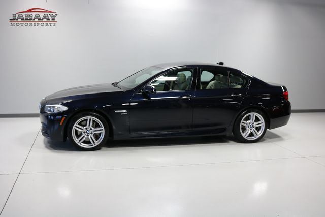 2012 BMW 550i xDrive Merrillville, Indiana 35