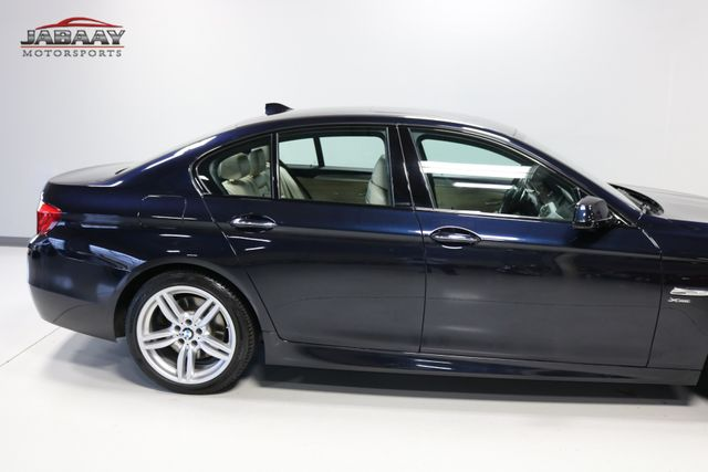 2012 BMW 550i xDrive Merrillville, Indiana 38