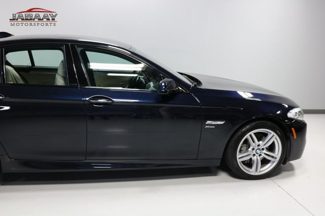 2012 BMW 550i xDrive Merrillville, Indiana 39