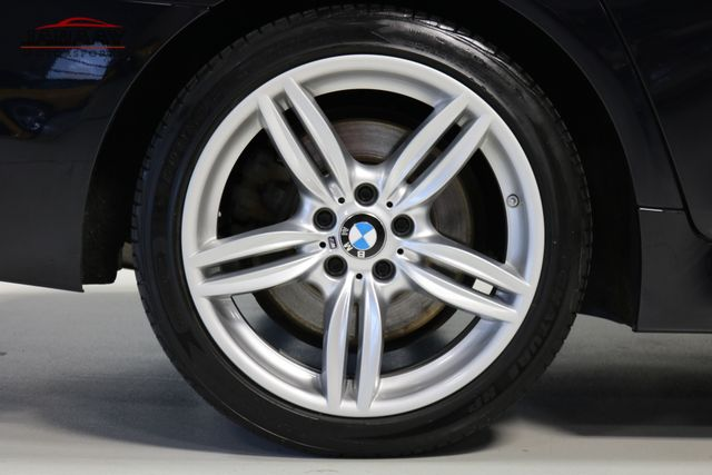 2012 BMW 550i xDrive Merrillville, Indiana 46