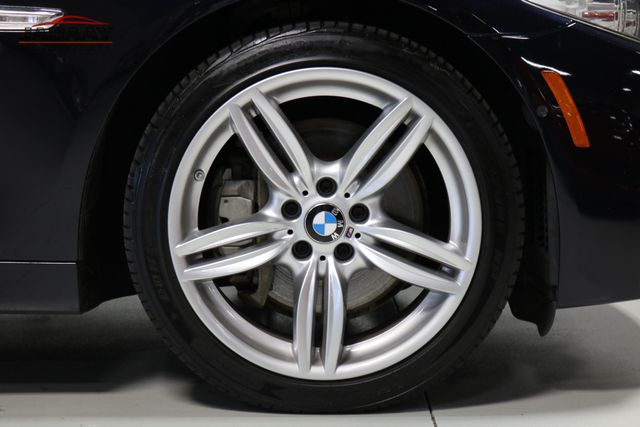 2012 BMW 550i xDrive Merrillville, Indiana 47