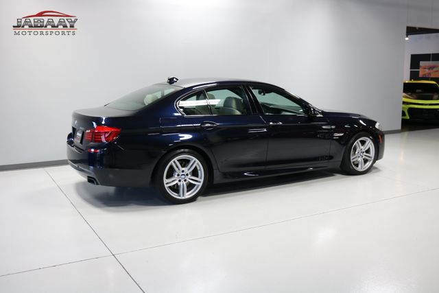 2012 BMW 550i xDrive Merrillville, Indiana 40