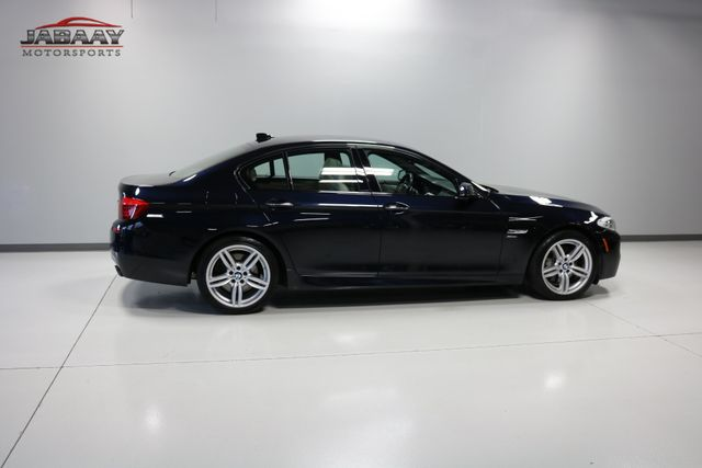 2012 BMW 550i xDrive Merrillville, Indiana 41