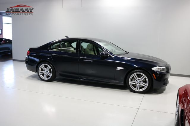 2012 BMW 550i xDrive Merrillville, Indiana 43