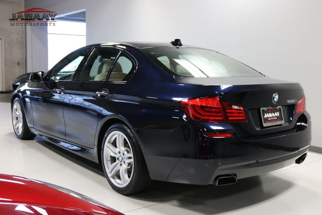 2012 BMW 550i xDrive Merrillville, Indiana 2