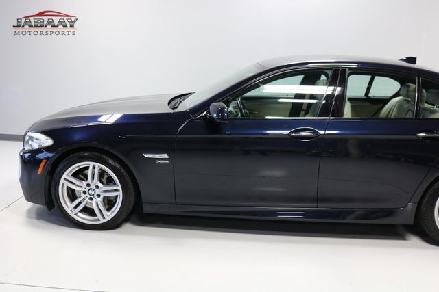 2012 BMW 550i xDrive Merrillville, Indiana 32