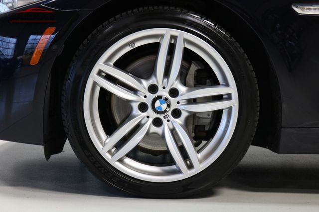 2012 BMW 550i xDrive Merrillville, Indiana 44