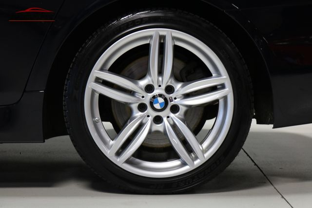 2012 BMW 550i xDrive Merrillville, Indiana 45