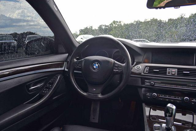 2012 BMW 550i xDrive Naugatuck, Connecticut 12