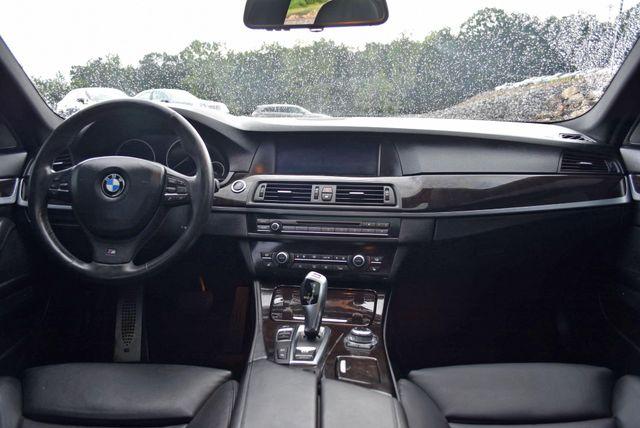 2012 BMW 550i xDrive Naugatuck, Connecticut 13