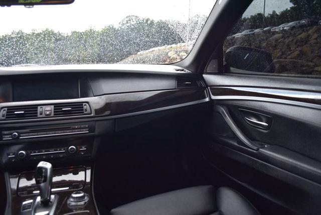 2012 BMW 550i xDrive Naugatuck, Connecticut 14