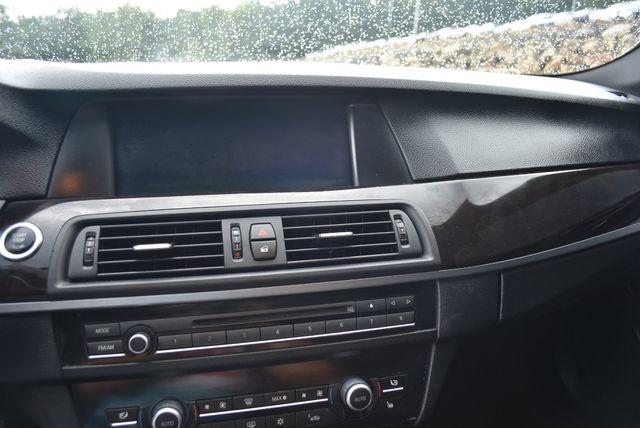 2012 BMW 550i xDrive Naugatuck, Connecticut 19