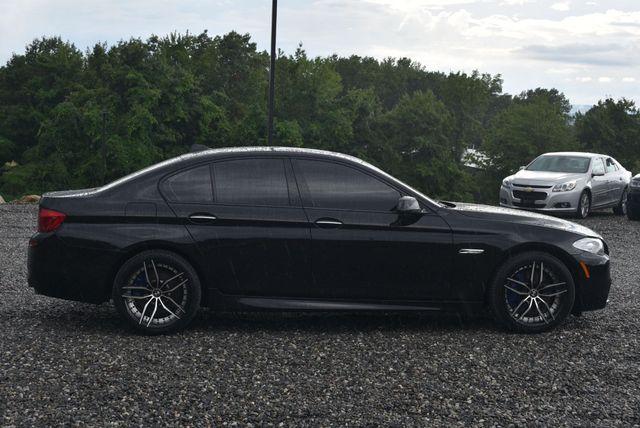 2012 BMW 550i xDrive Naugatuck, Connecticut 5