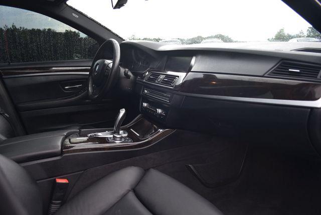 2012 BMW 550i xDrive Naugatuck, Connecticut 8