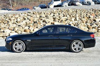 2012 BMW 550i xDrive Naugatuck, Connecticut 1