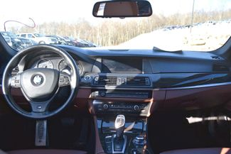 2012 BMW 550i xDrive Naugatuck, Connecticut 16