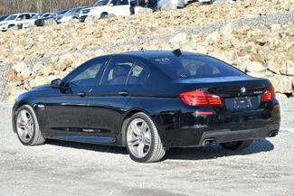 2012 BMW 550i xDrive Naugatuck, Connecticut 2