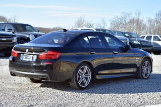 2012 BMW 550i xDrive Naugatuck, Connecticut 4