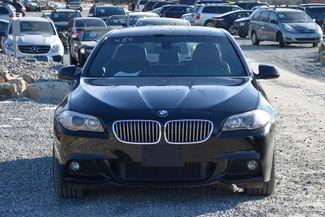 2012 BMW 550i xDrive Naugatuck, Connecticut 7