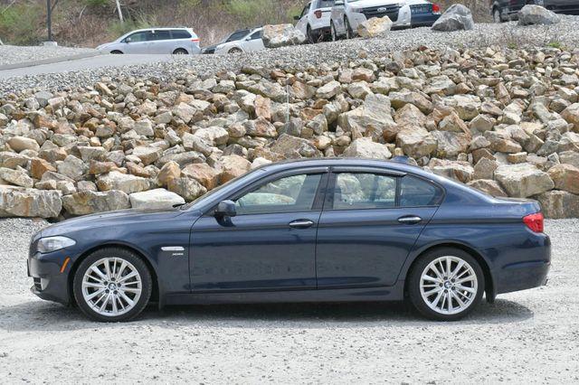 2012 BMW 550i xDrive Naugatuck, Connecticut 3