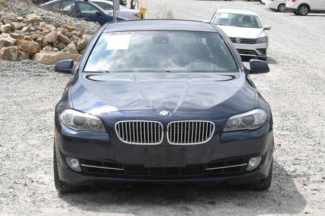 2012 BMW 550i xDrive Naugatuck, Connecticut 9