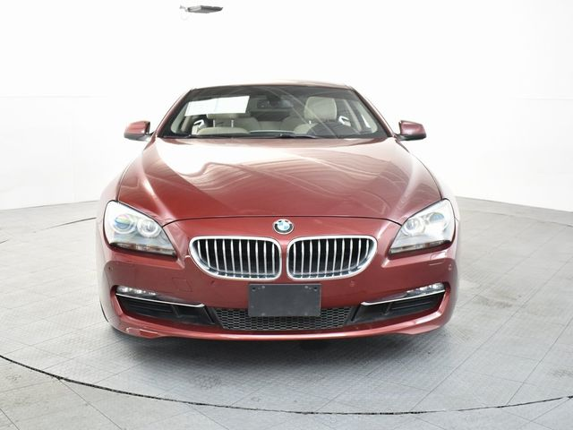 2012 BMW 6 Series 650i in McKinney, Texas 75070