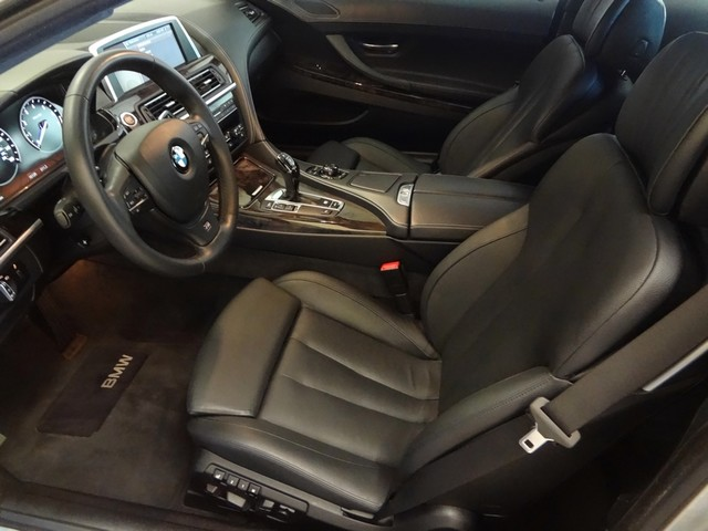 2012 BMW 640i Austin , Texas 18