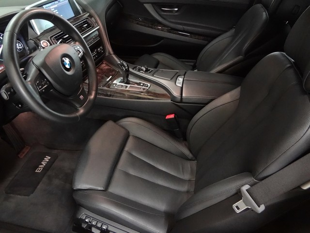 2012 BMW 640i Austin , Texas 19
