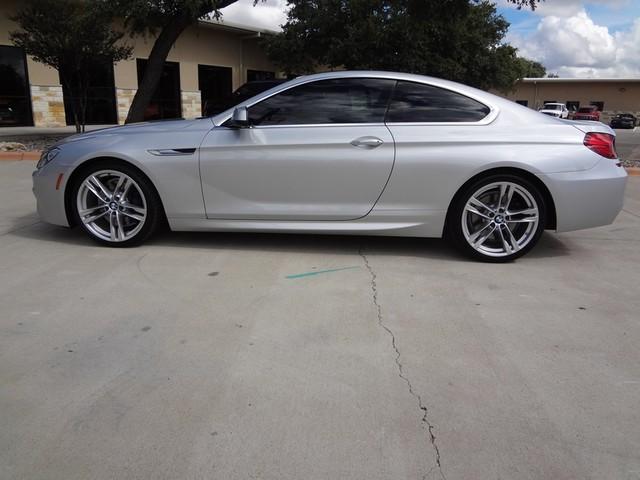 2012 BMW 640i Austin , Texas 1