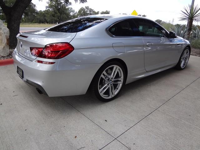 2012 BMW 640i Austin , Texas 6