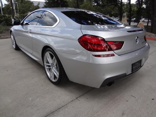 2012 BMW 640i Austin , Texas 3
