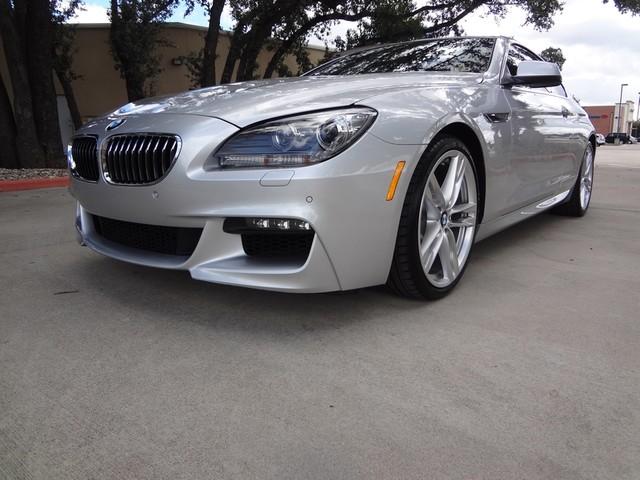 2012 BMW 640i Austin , Texas 15