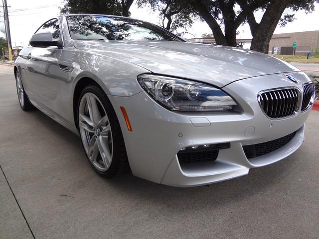 2012 BMW 640i Austin , Texas 14