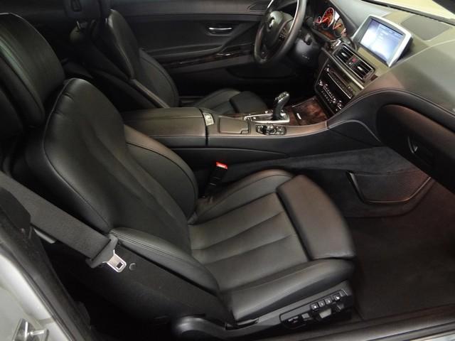 2012 BMW 640i Austin , Texas 22