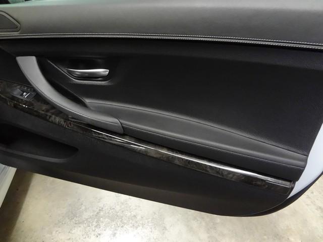 2012 BMW 640i Austin , Texas 25