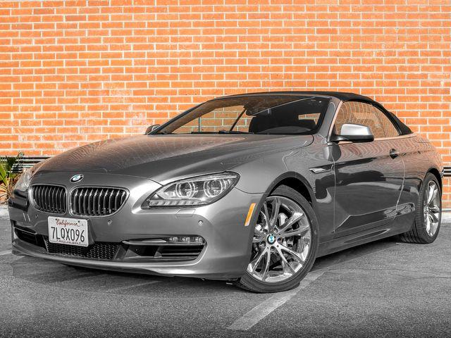 2012 BMW 640i Burbank, CA 1