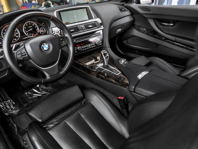 2012 BMW 640i Burbank, CA 10