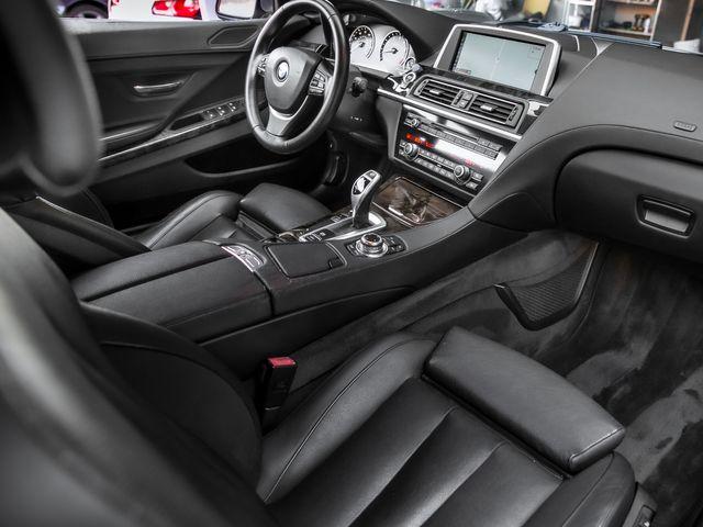 2012 BMW 640i Burbank, CA 13