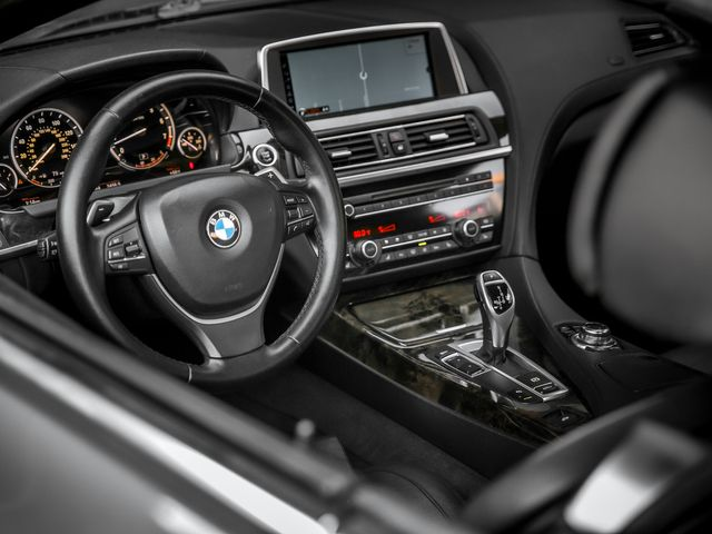 2012 BMW 640i Burbank, CA 23