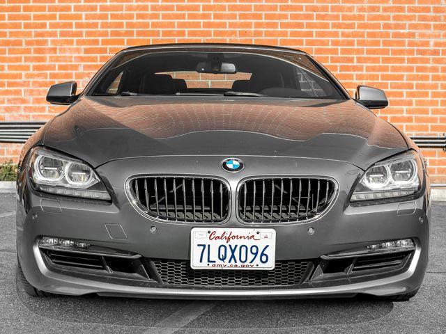 2012 BMW 640i Burbank, CA 3