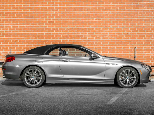 2012 BMW 640i Burbank, CA 5