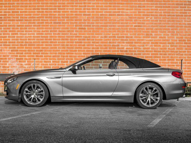 2012 BMW 640i Burbank, CA 6