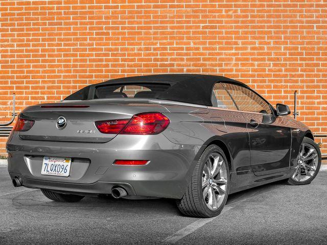 2012 BMW 640i Burbank, CA 7