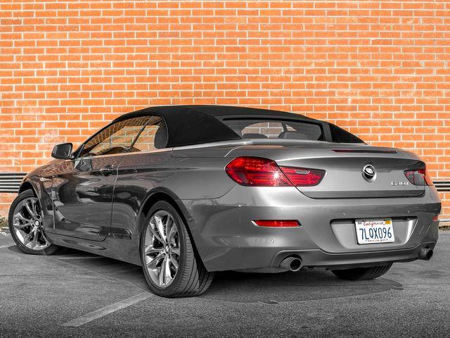 2012 BMW 640i Burbank, CA 8
