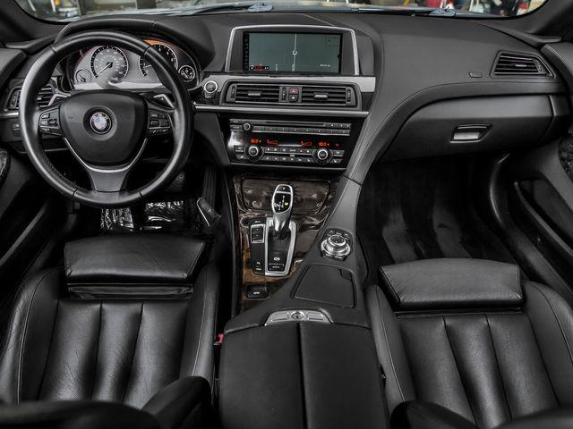 2012 BMW 640i Burbank, CA 9