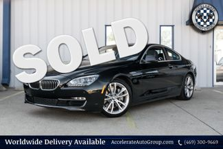 2012 BMW 640i  in Rowlett