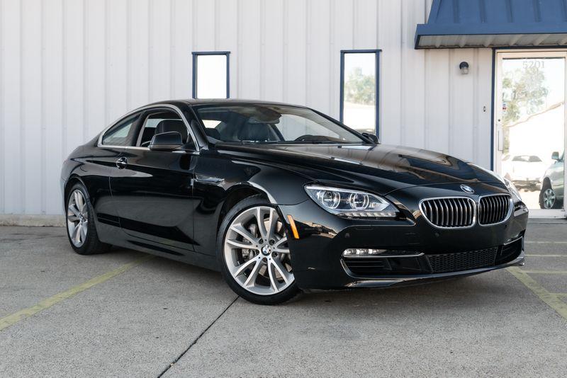 2012 BMW 640i  in Rowlett, Texas