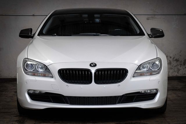2012 BMW 650i w/ Upgrades in Addison, TX 75001
