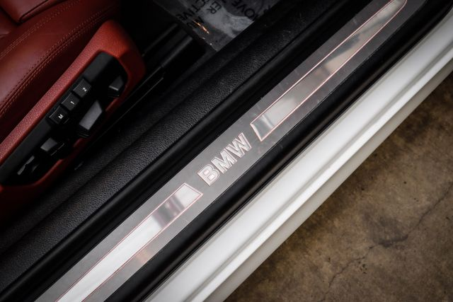 2012 BMW 650i in Addison, TX 75001