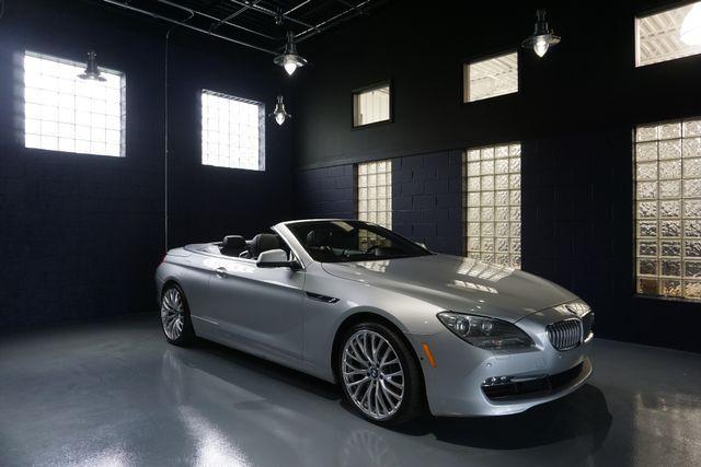 2012 BMW 650i in , Pennsylvania 15017